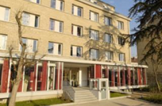 Maison de retraite Résidence Médicis Argenteuil