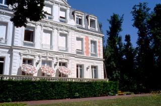 Maison de retraite Résidence Tiers Temps Brunoy