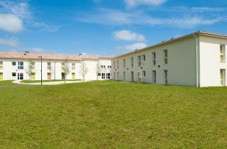 Maison de retraite Résidence La Fontaine Bazeille