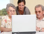 Animation en maison de retraite