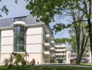Résidence seniors Résidence Villa Médicis Dijon