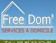 Agence Free Dom