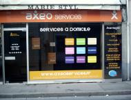 Agence Axeo Montfermeil