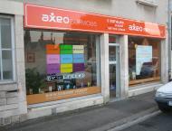 Agence Axeo Poitiers Est