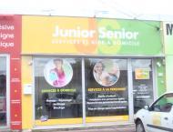 Agence Junior Senior Merignac