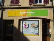Agence Junior Senior Pertuis