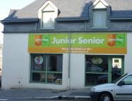 Agence Junior Senior Quimper