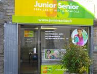 Agence Junior Senior Concarneau