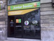 Agence Junior Senior Rouen