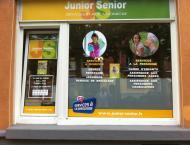 Agence Junior Senior Lens