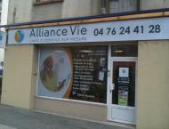 Agence ALLIANCE VIE