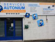 Agence SADP AUTONIUM