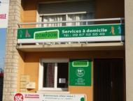 Agence Domidom Fleury les Aubrais