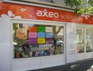 Agence AXEO SERVICES PONTAULT-COMBAULT