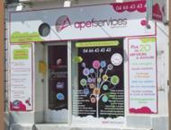 Agence Apef Alès