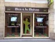 Agence Bien à la Maison Paris
