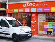 Agence AXEO SERVICES GRENOBLE