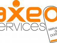 Agence AXEO Services Bordeaux Sud