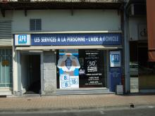 Agence APR Services