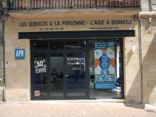 Agence APR Services à la personne