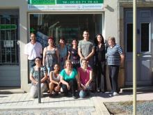 Agence Domidom Services Castres