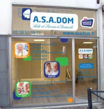 Agence A.S.A.DOM