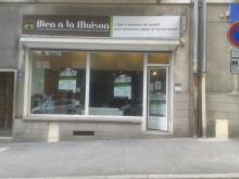 Agence Bien à la Maison Nantes