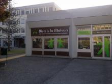 Agence Bien à la Maison Aix en Provence
