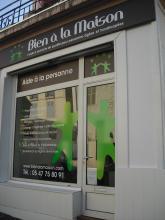 Agence Bien à la Maison Biarritz